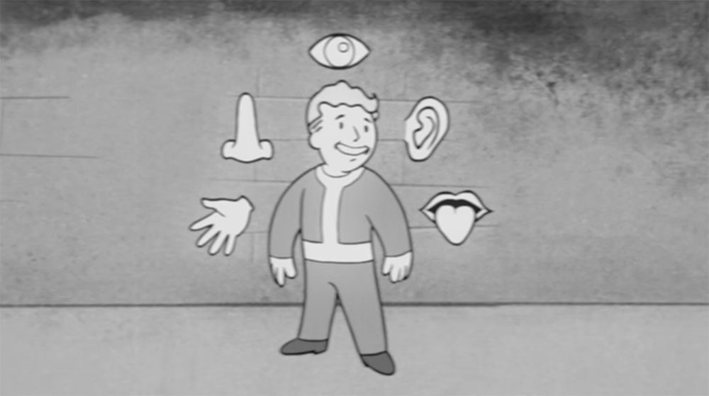 Why the excitement over post-nuclear-war game Fallout 4?