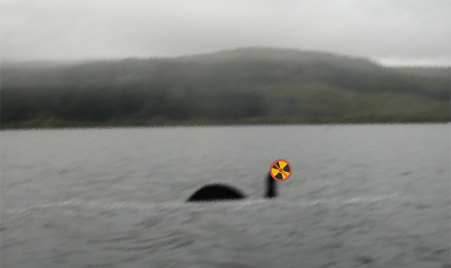 Nuclear Free Lochness