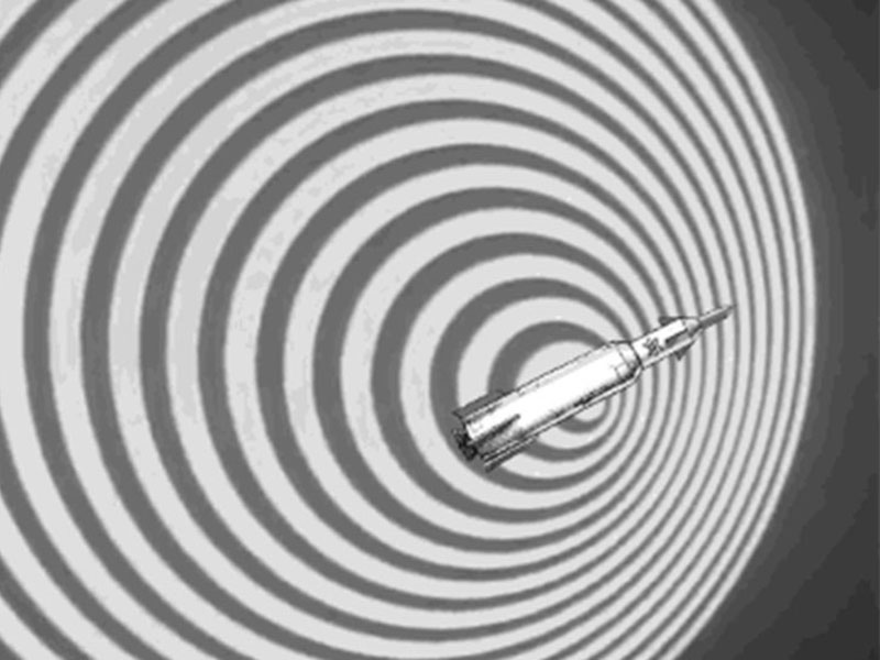 The Twilight Zone, Nuclear War, and Sci-Fi Escapism